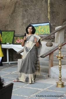 Kavitha - B'lore, India
